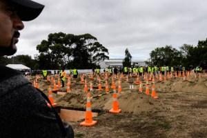 Las 50 víctimas del atentado de Nueva Zelanda fueron identificadas