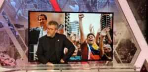 Embajador Viera Blanco: Nicolás Maduro no tiene otra salida que marcharse