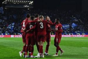 Liverpool cumple con el trámite ante Porto para meterse en semifinales de Champions