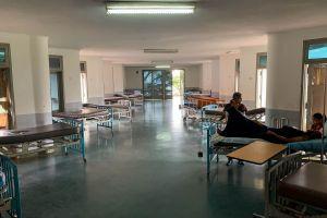 En Venezuela los pacientes que requieren una cirugía necesitan más de 1000 dólares para operarse