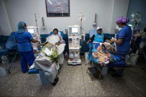 En lo que va de año han muerto 12 pacientes renales en Lara