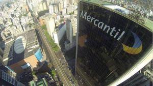 Usuarios reportan caída del portal web del Banco Mercantil #14Jun