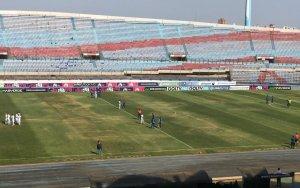 La FVF sancionó al Zulia FC y al Caracas FC por negarse a jugar tras apagón rojo