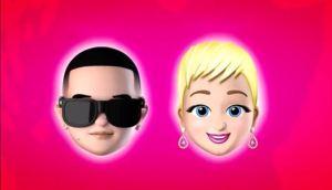"""¡Se prendió! Daddy Yankee lanzó una nueva versión de """"Con Calma"""" junto a Katy Perry (ESCÚCHALA)"""