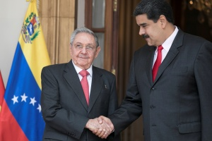 Primer Informe: Maduro borró de un plumazo $3,000 millones de deuda de Cuba con Venezuela