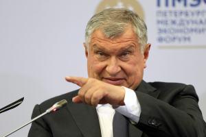 Presidente de Rosneft: Hay que prepararse para el aumento de la demanda de crudo