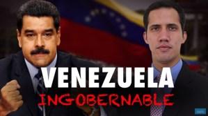 Testigo Directo: Juan Guaidó habla de su Venezuela ingobernable (VIDEO)