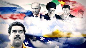 Rusia, Irán y China: la carrera por repartirse Venezuela