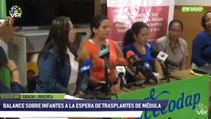 Al menos 30 niños están en lista de espera por trasplantes en el Hospital JM de Los Ríos