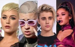 ¡Hasta Bad Bunny! Justin Bieber anunció canción junto a docena de famosos