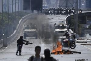 Foro Penal publicó reporte sobre la represión en Venezuela durante el 2019