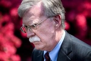 John Bolton se ensañó con Trump y criticó fuertemente la política exterior de su antiguo jefe