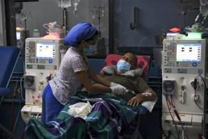 """Programas de trasplantes y procura de órganos en Venezuela fueron """"temporalmente"""" suspendidos hace dos años"""