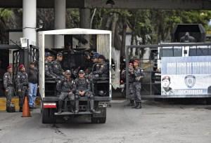 Foro Penal contabiliza 399 presos políticos en el país