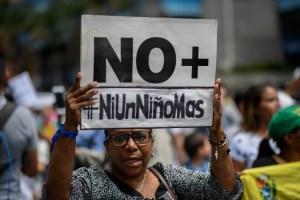 Trasplante de médula: La lucha de niños venezolanos contra la muerte y el Estado