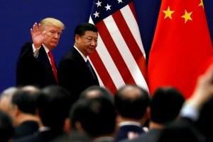 """China y EEUU retomarán negociaciones para """"resolver"""" la guerra comercial"""