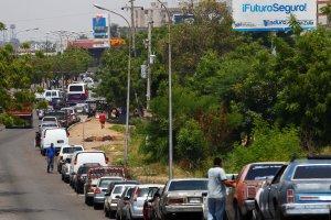 El Chiste del Día: Pdvsa asegura que garantizará suministro de gasolina