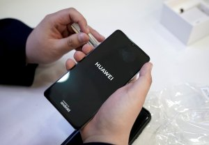 Huawei registra su sistema operativo en todo el mundo tras prohibición de EEUU