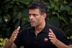 Leopoldo López emitió una contundente respuesta al artículo sin fundamentos de WSJ