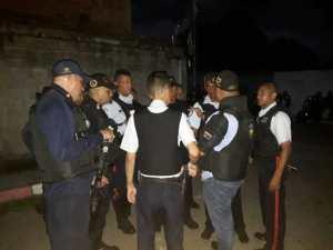 Abatidos dos privados de libertad que se fugaron de un calabozo en Carabobo