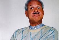 """Así luce actualmente Boberto, el famoso personaje del programa """"Bienvenidos"""" (FOTOS)"""