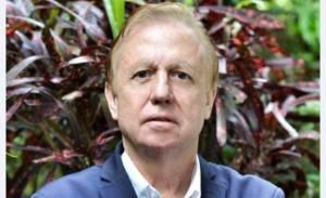 """""""Por las buenas o por las malas"""": habla Carlos Malo de Molina, creador de un plan de transición para Venezuela"""