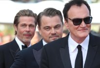 """Tarantino, Brad Pitt y Leonardo Dicaprio cuentan cómo es revivir """"Érase una vez"""" en Hollywood"""