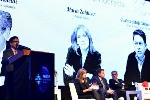 Venezuela estuvo presente en la conferencia Fenoa 2019
