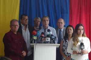 Fracción 16J: Es urgente la reincorporación al Tiar y el 187.11 facilita esa ayuda internacional