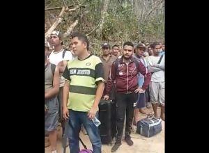 Carlos Valero informa que 93 venezolanos liberados en Trinidad y Tobago podrán permanecer ahí hasta julio
