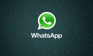 """No hagas esto en WhatsApp o te quedarás sin la """"app"""" para siempre"""
