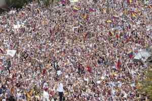 ANCO: Un plebiscito para que el pueblo soberano decida