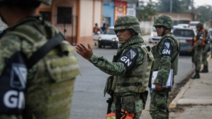 México despliega nueva Guardia Nacional sin contar con leyes que la regulen