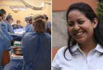 Los buenos somos más: Venezolana salva la vida de cinco peruanos al donar sus órganos