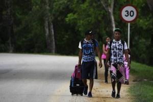 """""""Por mí que los saquen como ratas"""": La xenofobia contra los venezolanos incrementa en América Latina"""