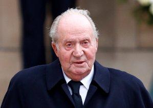 El rey emérito español, Juan Carlos I, está siendo operado del corazón