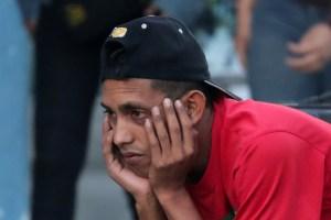 ONG alerta que puede desbordarse la atención a venezolanos si sigue el éxodo