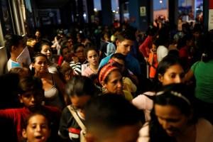 De Siria a Venezuela: Radiografía de la crisis de los refugiados en el mundo