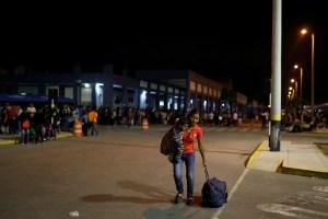 El Boleto de la Esperanza: El GRAN gesto de una empresa de transporte en Perú para los venezolanos (Video)