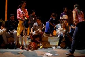 Se disparan pedidos de asilo por crisis en Venezuela, El Salvador y Honduras