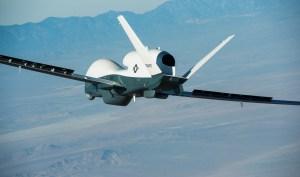 El derribo de un dron en el golfo Pérsico eleva la tensión entre Irán y Estados Unidos