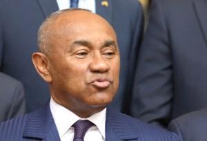 La Fifa tomará el control del fútbol africano