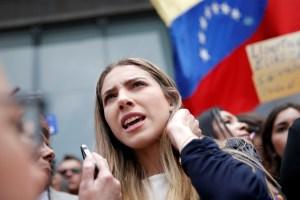 Fabiana Rosales: Una vez cese la usurpación garantizaremos salarios dignos a la familia venezolana