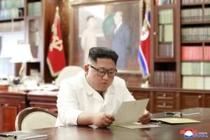Kim Jong Un rechaza invitación para cumbre en Corea del Sur