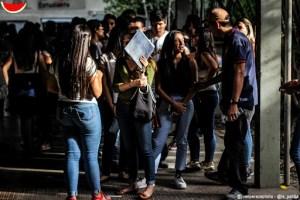 Juventud de AD ante los hechos en la UCV: Lamentamos las practicas divisionistas, ofensivas, discriminatorias y totalitarias