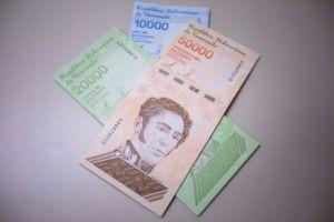 """El chiste del día: BCV dice que nuevos billetes harán más """"eficiente"""" los sistemas de pago"""
