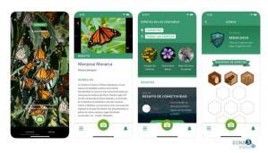 Víctor Ramos: App para identificar plantas y animales