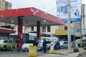 """Es un hecho: En este estado petrolero surtirán gasolina con el plan """"Pico y Placa"""""""
