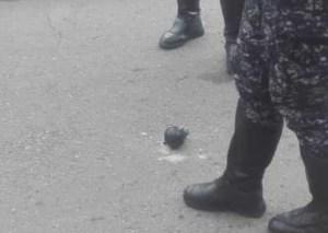 Reportan un enfrentamiento en la carretera Panamericana #17Jun