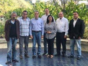 Fracción 16J: Reafirmamos la urgencia de que la AN apruebe el regreso de Venezuela al TIAR